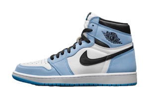 "Air Jordan 1 ""University Blue"" Men/Gs"