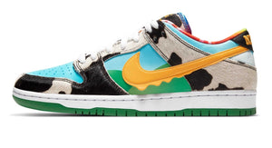 Nike Ben & Jerry's x Dunk Low SB 'Chunky Dunky'