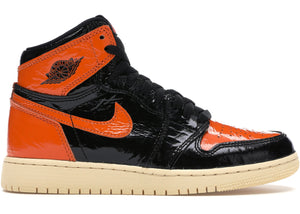 Air Jordan 1 Retro High Shattered Backboard 3.0 (GS)