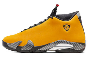 "Air Jordan 14 Retro GS ""Ferrari Yellow"""