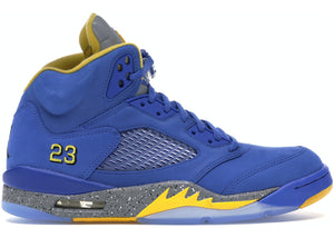 Air Jordan 5 Retro JSP Laney Varsity Royal