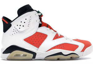 Air Jordan 6 Retro Gatorade Like Mike White