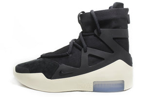 "Air Fear Of God 1 ""Black"""