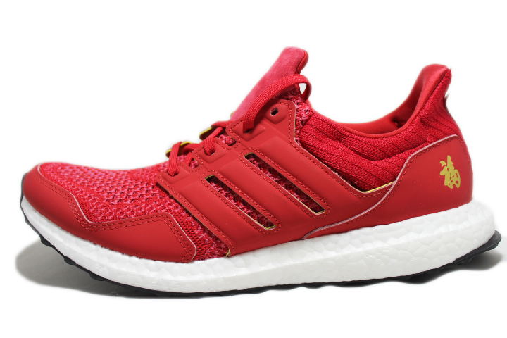 Adidas for sale - Eddie Huang 2019 - Chinese New Year Adidas - Ultra Boost Chinese New Year - Eddie Huang Ultra Boost - 2019 Chinese New Year - Eddie Huang Chinese New Year - Adidas Ultra Boost-1