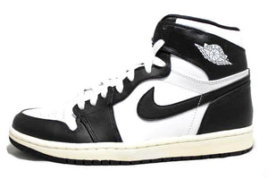 Air Jordan 1 Retro White Black CDP- Countdown Pack Jordan 1- Jordan !- Retro 1 - CDP Pack -Jordan 1 for sell- Jordan 1 for Sale- AJ1- Jordan Ones- White and Black Jordan 1-1