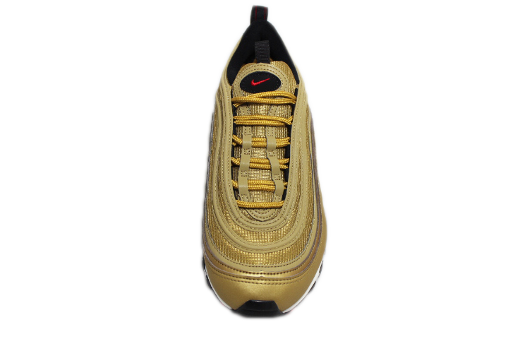 KICKCLUSIVE-Air Max 97 For Sale - AM 97 Metallic Gold -97-Metallic Gold-Metallic Gold Air Maxes-Ninety Seven Air Maxes- AM97 Metallic Gold- Metallic Gold Air Max's For Sale-2