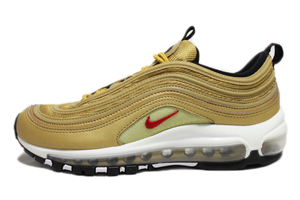 KICKCLUSIVE-Air Max 97 For Sale - AM 97 Metallic Gold -97-Metallic Gold-Metallic Gold Air Maxes-Ninety Seven Air Maxes- AM97 Metallic Gold- Metallic Gold Air Max's For Sale-1