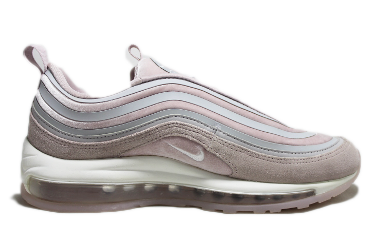 KICKCLUSIVE-Air Max 97 For Sale - AM 97 Velvet Particle Rose -97-Velvet Particle Rose-Velvet Particle Rose Air Maxes-Ninety Seven Air Maxes- AM97 Velvet Particle Rose- WMNS 97 - WMNS Velvet Particle Rose- WMNS Air Max-3