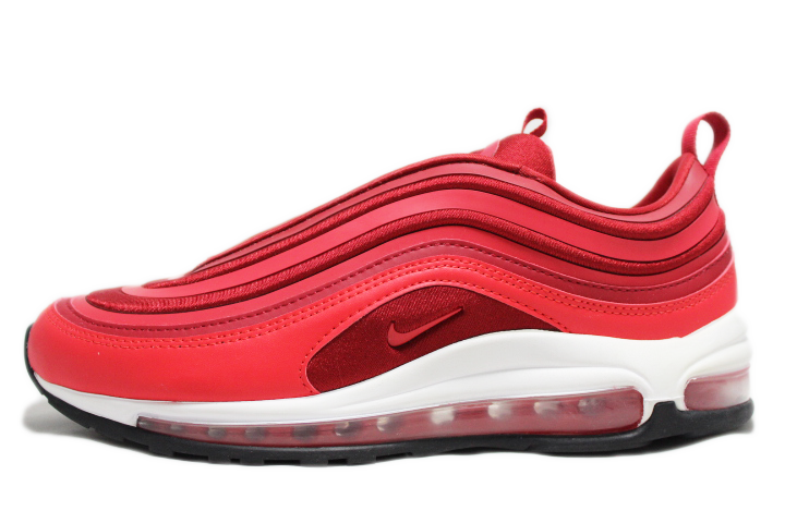 "WMNS Air Max 97 Ultra ""Gym Red"""