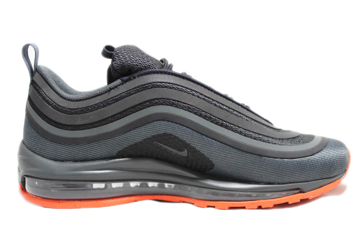 KICKCLUSIVE-Air Max 97 For Sale - AM 97 Anthracite Orange -97-Anthracite Orange-Anthracite Orange Air Maxes-Ninety Seven Air Maxes- AM97 Anthracite Orange-3