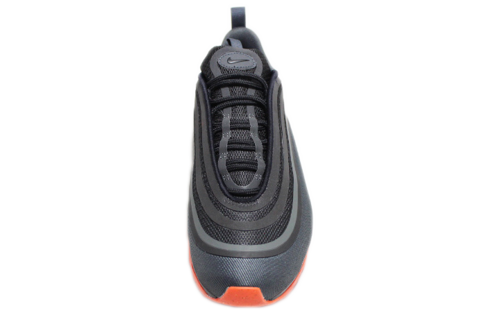 KICKCLUSIVE-Air Max 97 For Sale - AM 97 Anthracite Orange -97-Anthracite Orange-Anthracite Orange Air Maxes-Ninety Seven Air Maxes- AM97 Anthracite Orange-2