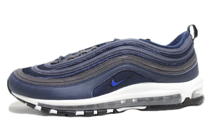 KICKCLUSIVE-Air Max 97 For Sale - AM 97 Obsidian -97-Obsidian-Obsidian Air Maxes-Ninety Seven Air Maxes- AM97 Obsidian-1