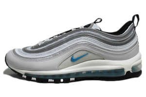 KICKCLUSIVE-Air Max 97 For Sale - AM 97 Marina Blue -97-Marina Blue-Marina Blue Air Maxes-Ninety Seven Air Maxes- AM97 Marina Blue - WMNS 97 - WMNS Marina Blue - WMNS Air Max-1