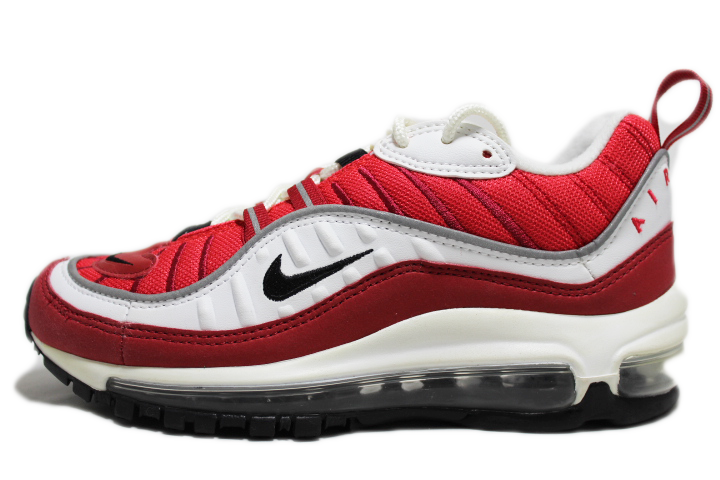 "WMNS Air Max 98 ""Gym Red"""