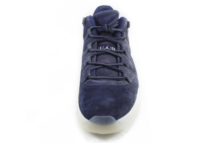 "Air Jordan 11 Retro Low ""Derek Jeter RE2PECT"""