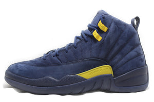 "Air Jordan 12 Retro ""Michigan""-Air Jordan 12 Retro Michigan- 12 Jordan 12 Retro Michigan- Retro 12-Michigan 12s -Jordan 12 for sell- Jordan 12 for Sale- AJ12-Michigan Jordan twelves- Jordan 12-Michigan Jordans- 12-12s"