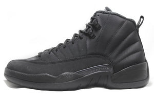 "Air Jordan 12 Retro ""Winter Black""-Air Jordan 12 Retro Winter Black- 12 Jordan 12 Retro Winter Black- Retro 12-Winter Black 12s -Jordan 12 for sell- Jordan 12 for Sale- AJ12-Winter Black Jordan twelves- Jordan 12- Winter Black Jordans- 12-12s"
