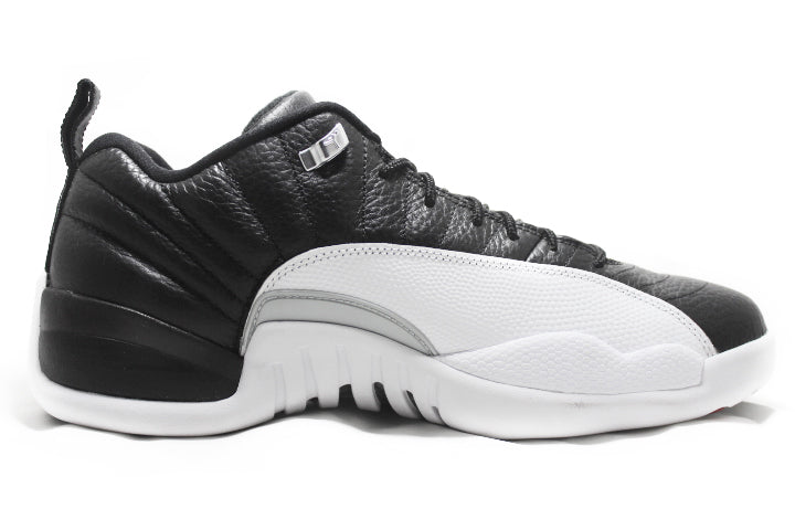 "Air Jordan 12 Retro Low ""Playoff""-Air Jordan 12 Retro Low Playoff- 12 Jordan 12 Retro Grey Low Playoff- Retro 12 Low Playoff  12s -Jordan 12 for sell- Jordan 12 for Sale- AJ12-Low Playoff Jordan twelves- Jordan 12-Low Playoff Jordans- 12-12s"