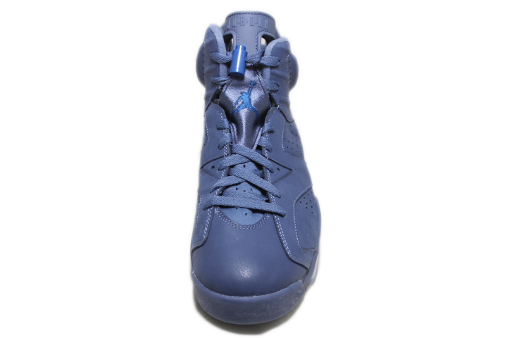 "Air Jordan 6 Retro ""Diffused Blue"""