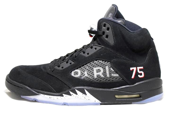 "Air Jordan 5 Retro ""Paris Saint-Germain"""