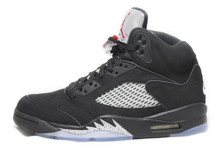 "Air Jordan 5 Retro ""Metallic"" NIKE AIR 2016"
