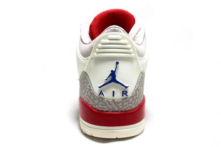 "Air Jordan 3 Retro ""International Flight"""