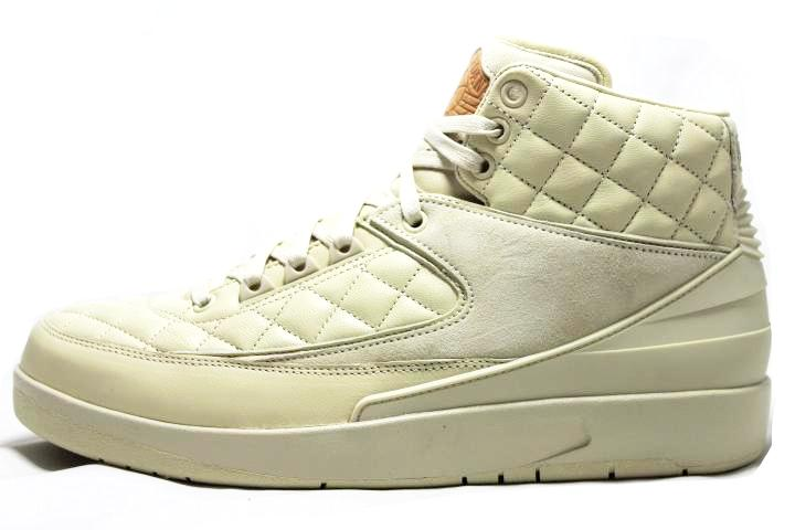 "Just Don x Air Jordan 2 Retro ""Don C BEACH"""