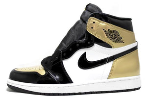 Air Jordan 1 Retro High OG Gold Toe -Air Jordan 1 Retro Gold Toe- Gold Toe Jordan 1- Jordan 1 Gold Toe- Retro 1 - Gold Toe 1s -Jordan 1 for sell- Jordan 1 for Sale- AJ1- Gold Toe Jordan Ones- Gold Toe Jordan 1- Crimson Gold Toe