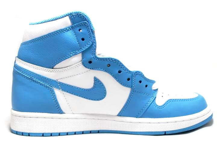 Jordan 1 Retro High OG UNC 2015- UNC Jordan 1- UNC 1's-UNC 1s - Retro Jordan 1s For Sell- Jordan 1 For Sale- Retro 1s-1