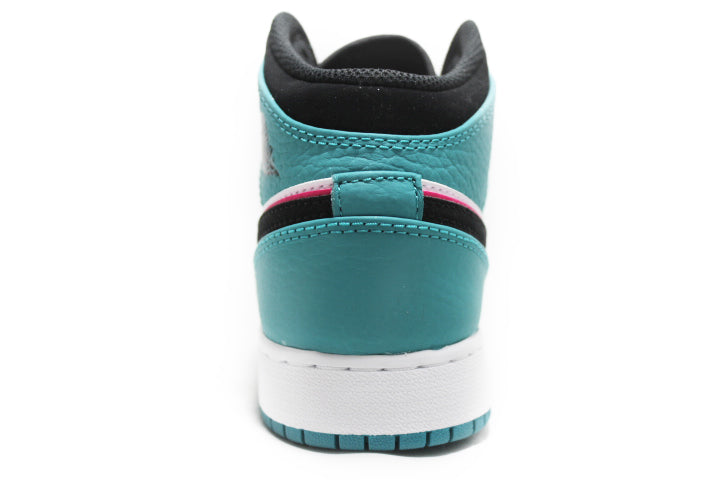 KICKCLUSIVE - Air Jordan 1 Retro High OG South Beach -Air Jordan 1 Retro South Beach- South Beach Jordan 1- Jordan 1 South Beach - Retro 1 - South Beach 1s -Jordan 1 for sell- Jordan 1 for Sale- AJ1- South Beach Jordan Ones- South Beach Jordan 1- South Beach Jordans - GS Air Jordans - Jordan 1 GS - 1s GS - AJGS1's -4