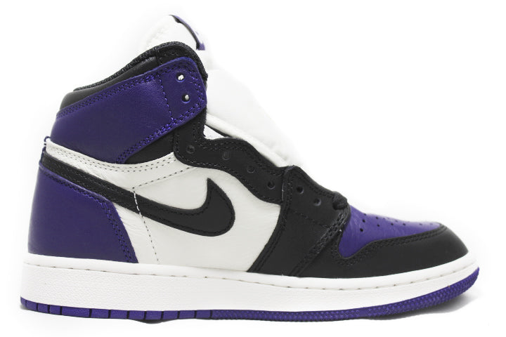 KICKCLUSIVE - Air Jordan 1 Retro High OG Court Purple -Air Jordan 1 Retro Court Purple- Court Purple Jordan 1- Jordan 1 Court Purple- Retro 1 - Court Purple 1s -Jordan 1 for sell- Jordan 1 for Sale- AJ1- Court Purple Jordan Ones- Court Purple Jordan 1- Court Purple Jordans - GS Air Jordans - Jordan 1 GS - 1s GS - AJGS1's -3