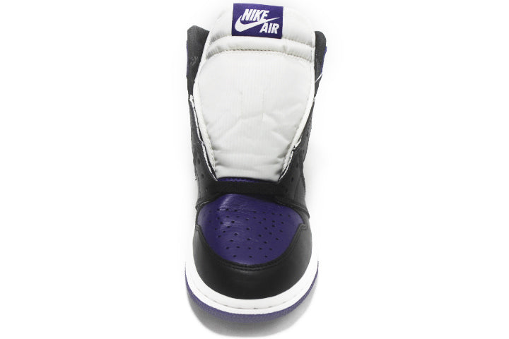 KICKCLUSIVE - Air Jordan 1 Retro High OG Court Purple -Air Jordan 1 Retro Court Purple- Court Purple Jordan 1- Jordan 1 Court Purple- Retro 1 - Court Purple 1s -Jordan 1 for sell- Jordan 1 for Sale- AJ1- Court Purple Jordan Ones- Court Purple Jordan 1- Court Purple Jordans - GS Air Jordans - Jordan 1 GS - 1s GS - AJGS1's -2