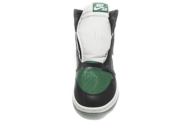 KICKCLUSIVE - Air Jordan 1 Retro High OG Pine Green -Air Jordan 1 Retro Pine Green- Pine Green Jordan 1- Jordan 1 Pine Green- Retro 1 - Pine Green 1s -Jordan 1 for sell- Jordan 1 for Sale- AJ1- Pine Green Jordan Ones- Pine Green Jordan 1- Pine Green Jordans - GS Air Jordans - Jordan 1 GS - 1s GS - AJGS1's -3