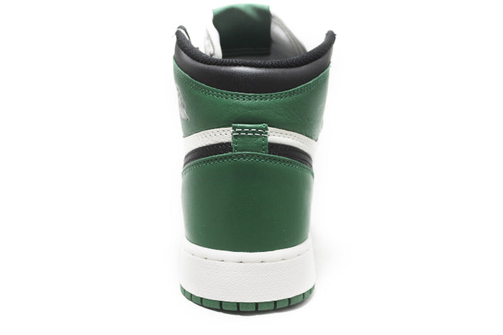 KICKCLUSIVE - Air Jordan 1 Retro High OG Pine Green -Air Jordan 1 Retro Pine Green- Pine Green Jordan 1- Jordan 1 Pine Green- Retro 1 - Pine Green 1s -Jordan 1 for sell- Jordan 1 for Sale- AJ1- Pine Green Jordan Ones- Pine Green Jordan 1- Pine Green Jordans - GS Air Jordans - Jordan 1 GS - 1s GS - AJGS1's -5
