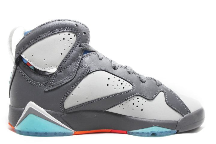 KICKCLUSIVE - Air Jordan 7 Barcelona Days- Barcelona Days 7- Jordan 7 Barcelona Days- Retro 7-Barcelona Days 7s -Jordan 7 for sell- Jordan 7 for Sale- AJ7- Barcelona Days Sevens-Barcelona Days Jordan 7- Barcelona Days Jordans- GS AJ7 - AJ GS Barcelona Days-3