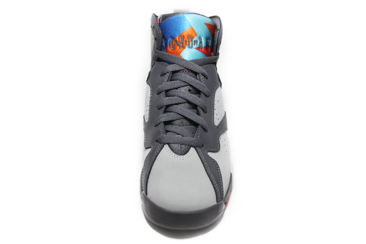 KICKCLUSIVE - Air Jordan 7 Barcelona Days- Barcelona Days 7- Jordan 7 Barcelona Days- Retro 7-Barcelona Days 7s -Jordan 7 for sell- Jordan 7 for Sale- AJ7- Barcelona Days Sevens-Barcelona Days Jordan 7- Barcelona Days Jordans- GS AJ7 - AJ GS Barcelona Days-2