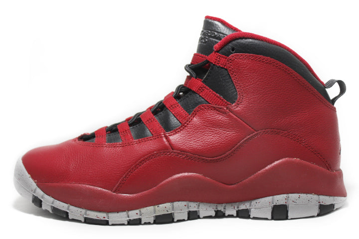 KICKCLUSIVE - Air Jordan 10 Retro Bulls Over Broadway- Bulls Over Broadway 10- Jordan 10 Bulls Over Broadway- Retro 10-Bulls Over Broadway 10s -Jordan 10 for sell- Jordan 10 for Sale- AJ10- Bulls Over Broadway Tens-Bulls Over Broadway Jordan 10- Bulls Over Broadway Jordans - AJ10 GS - Bulls Over Broadway GS - -1