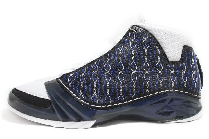 "Air Jordan 23 ""Motorsports/ Wizards"""