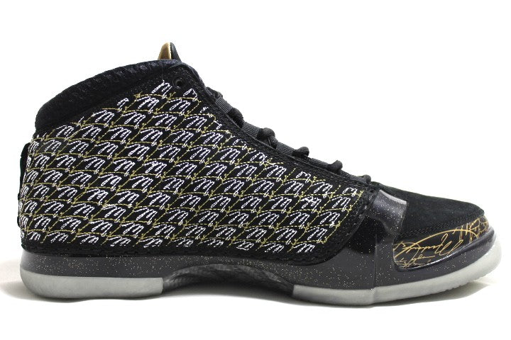 "Air Jordan 23 ""Trophy Room"" BLACK"