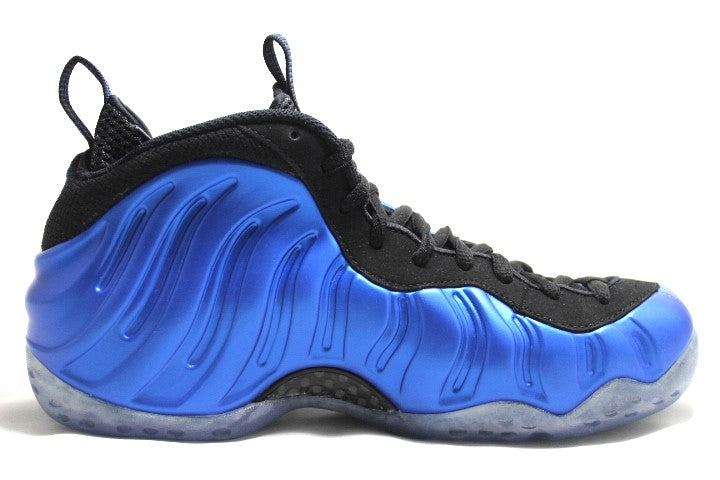"Air Foamposite One ""Royal"" 2017"