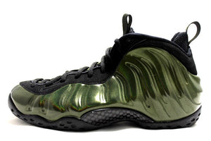 KICKCLUSIVE-Air Foamposite One Legion Green- Legion Green - Foamposite  Legion Green- Retro -Legion Green 1s -Foamposite  for sell- Foamposite  for Sale- Foams- Legion Green Ones-Legion Green Foamposite - Sport Legion Green Foamposites- Posites - Legion Green Foams-1