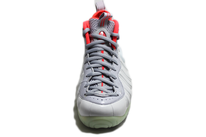 "Air Foamposite Pro ""Yeezy Pure Platinum"""