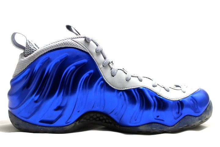 KICKCLUSIVE-Air Foamposite One Sport Royal- Sport Royal - Foamposite  Sport Royal- Retro -Sport Royal 1s -Foamposite  for sell- Foamposite  for Sale- Foams- Sport Royal Ones-Sport Royal Foamposite - Sport Royal Foamposites- Posites-3