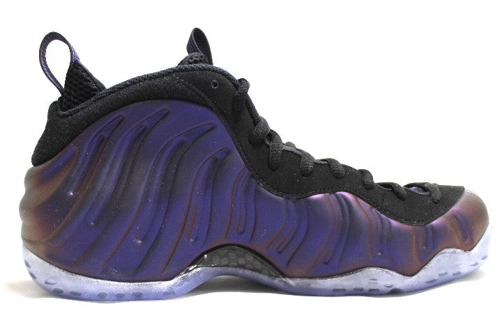 "Air Foamposite One ""Eggplant"" 2017"