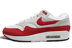 KICKCLUSIVE - Air Max's For Sale - AM1 OG Anniversary Red - OG Red Max's - Air Max Red - Red Ones - Anniversary Red Ones-1