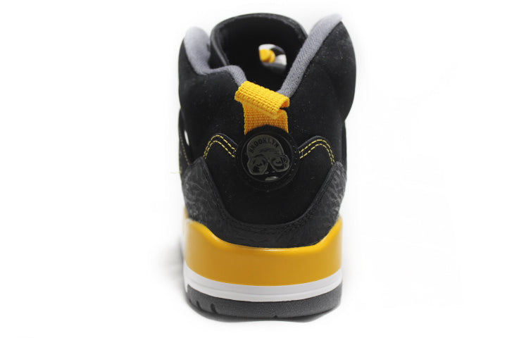 "Air Jordan Spiz'ike ""University Gold"""