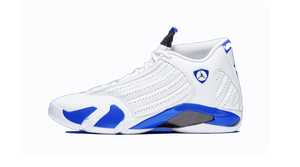"Air Jordan 14 ""Hyper Royal"" GS/MENS"