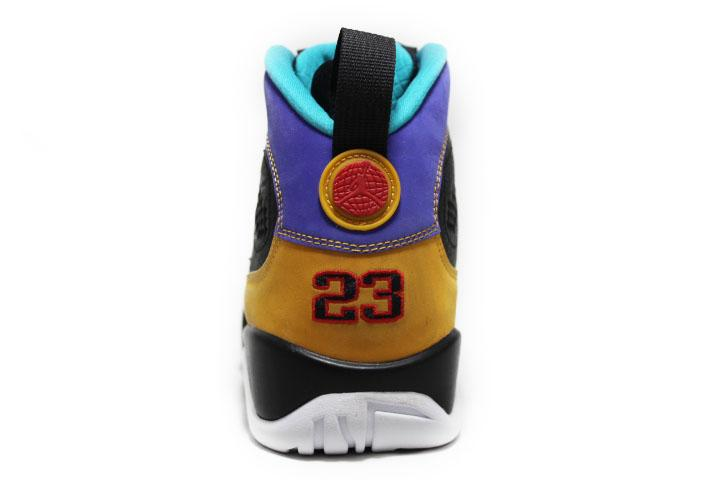 "Air Jordan 9 Retro ""Dream It, Do It"""