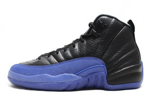 "Air Jordan 12 Retro GS ""Game Royal"""