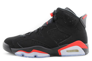 "Air Jordan 6 Retro ""Black/Infrared"" 2019"